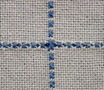 My Cross Stitch Seam