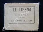Photo of Le Tissor Box